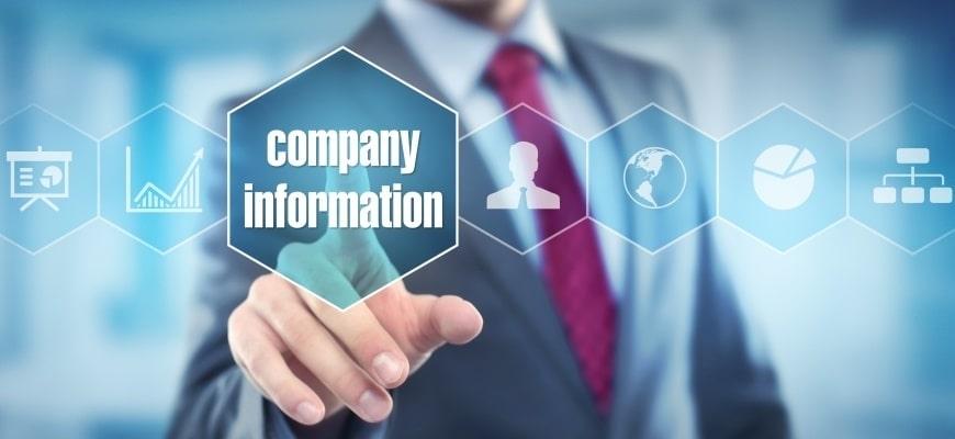 Jak sprawdzić PKD firmy po NIP?